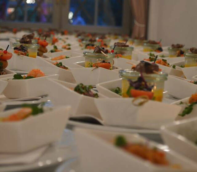 "Foto: ""FRESH FOOD CATERING & EVENTSERVICE"""