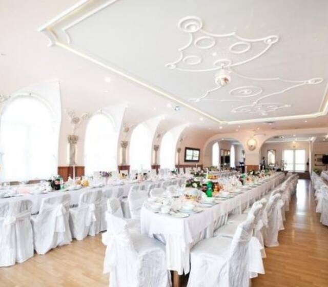 Hotel i Restauracja Saga, Zamość k. Bydgoszczy