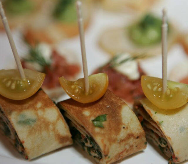 """Foto: """"Messerich Catering"""""""