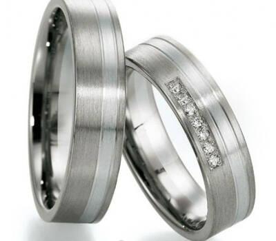 Beispiel: Die Ringe für Ihren schönsten Tag, Foto: Juwelier Czaja.