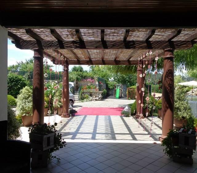 Quinta Casal Camaz