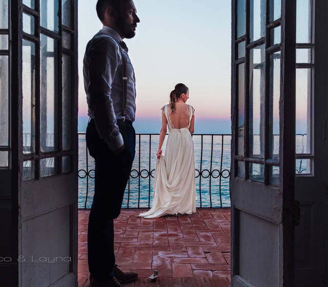 Balcón del Mar - Sitges