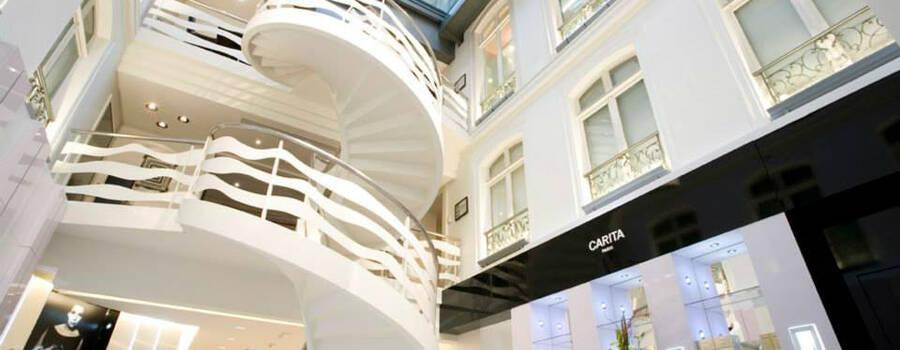 Maison de Beauté CARITA