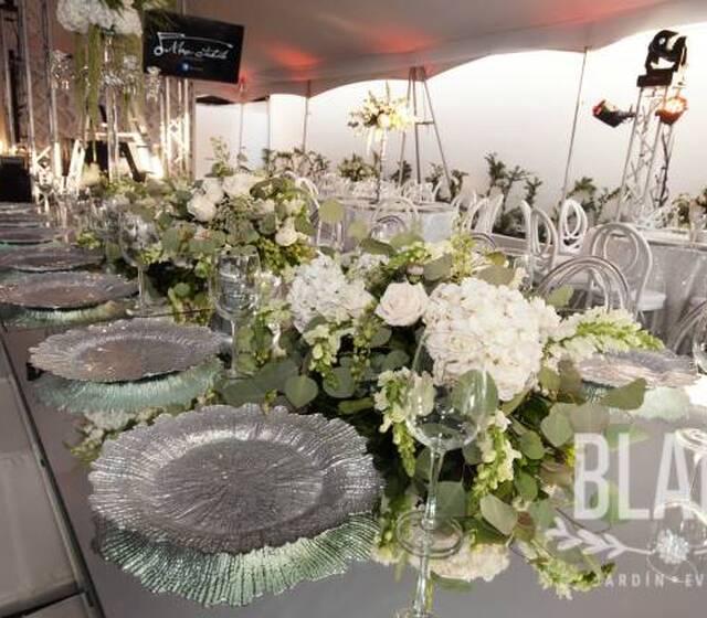 BLANC Jardín Eventos   Opiniones, Fotos Y Teléfono