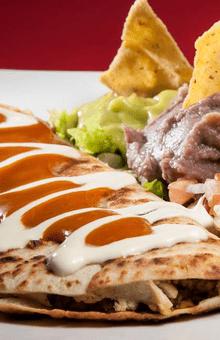 Restaurante Riviera Maya