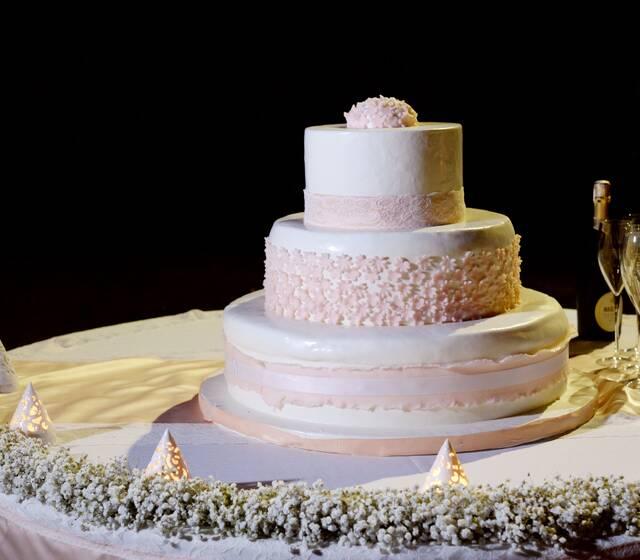 Marisa De Risi Cake Designer