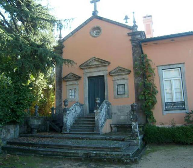 Foto: Quinta Casa das Ribas