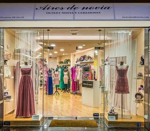 Vestidos de novia outlet galicia