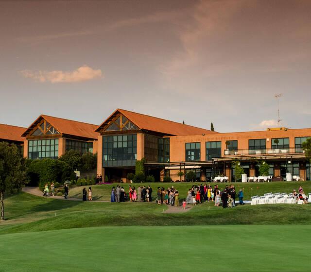 Casino Club de Golf Suites Retamares
