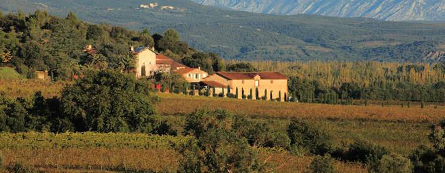 Domaine Bellavista