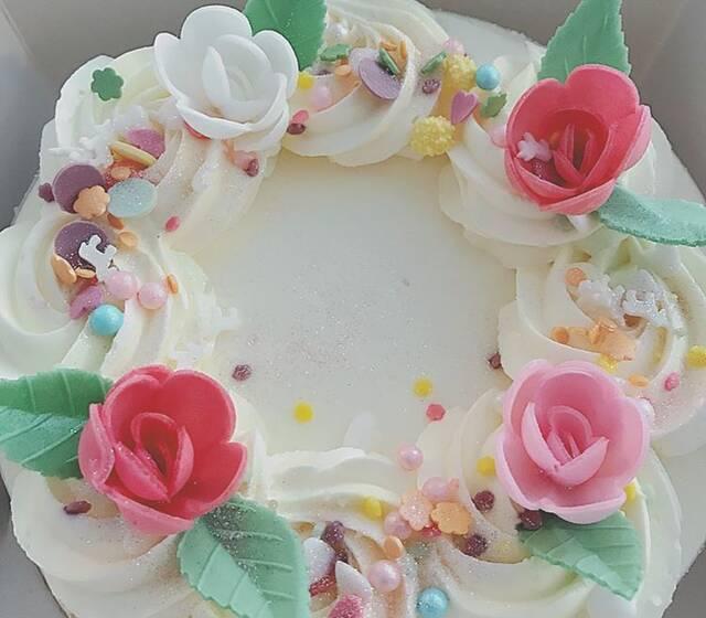 ©Daisy Cake