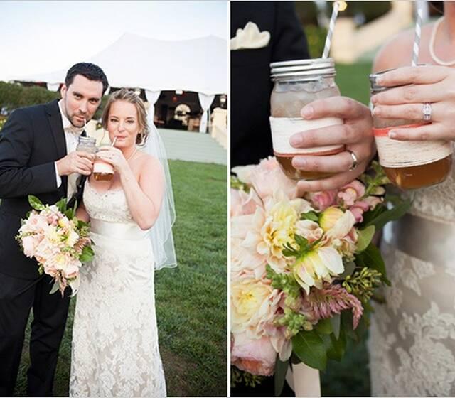 Popotes para bodas
