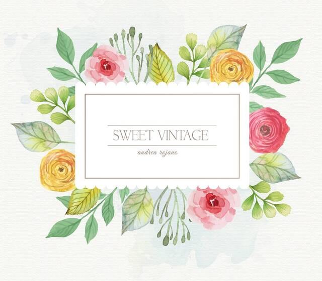 Sweet Vintage