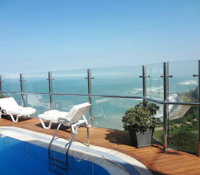 Hotel Belmond Miraflores Park