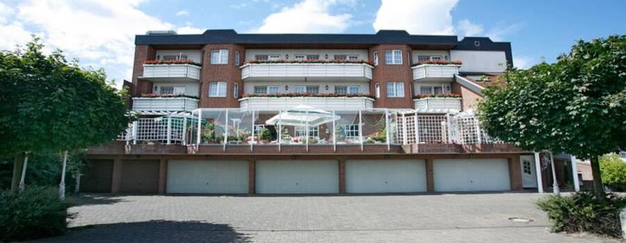 Beispiel: Ihre Hochzeitslocation, Foto: Landhaus Wieler.