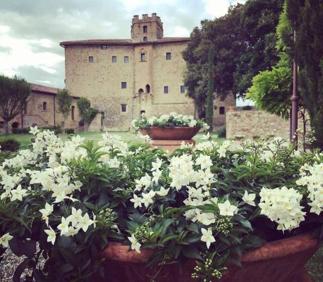 Residence Castel Porrona