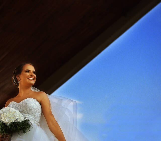 LUXURY STUDIO WEDDING