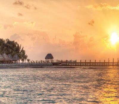 Hotel - Foto El Dorado Seaside Suites