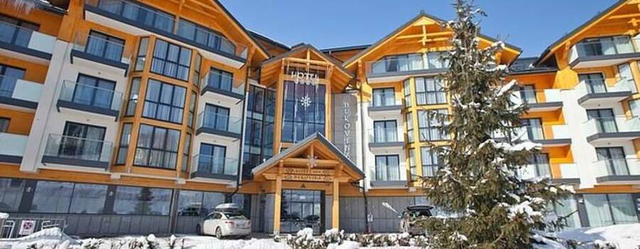 BUKOVINA Hotel Terma Spa