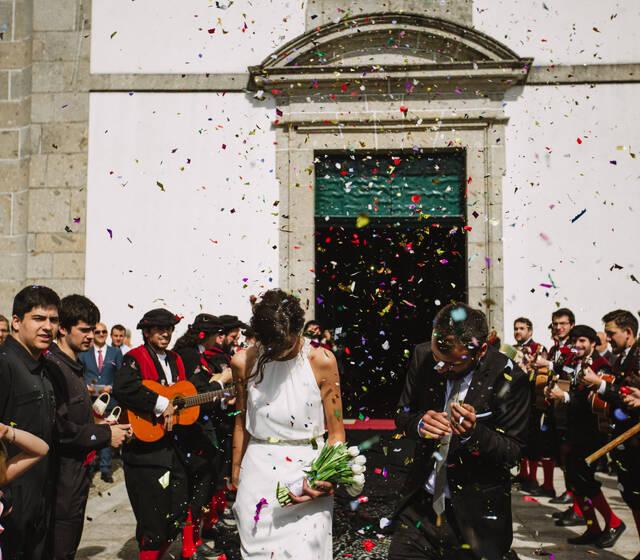QFILM - Fotografia e vídeo de casamento