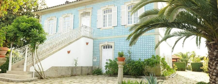 Quinta do Castelo -Aveiro