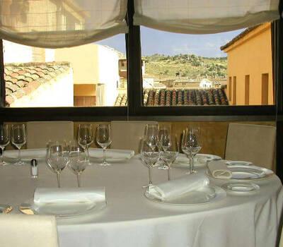 Restaurante Locum