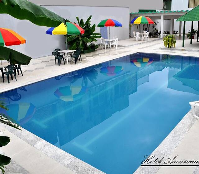 Hotel Real Amazonas