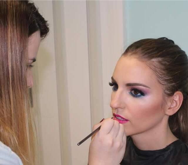 Karlota Makeup