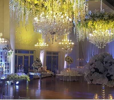 Wedding Planner & Event Planner Adriana Del Toro