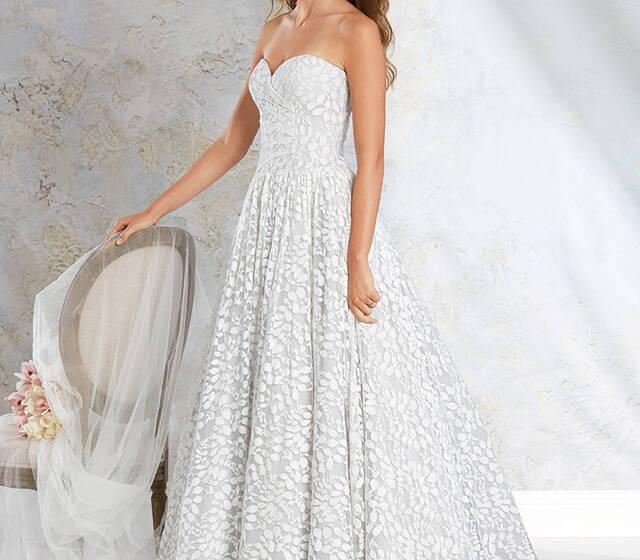 Alfred Angelo - 2016 Spring Modern Vintage Bridal