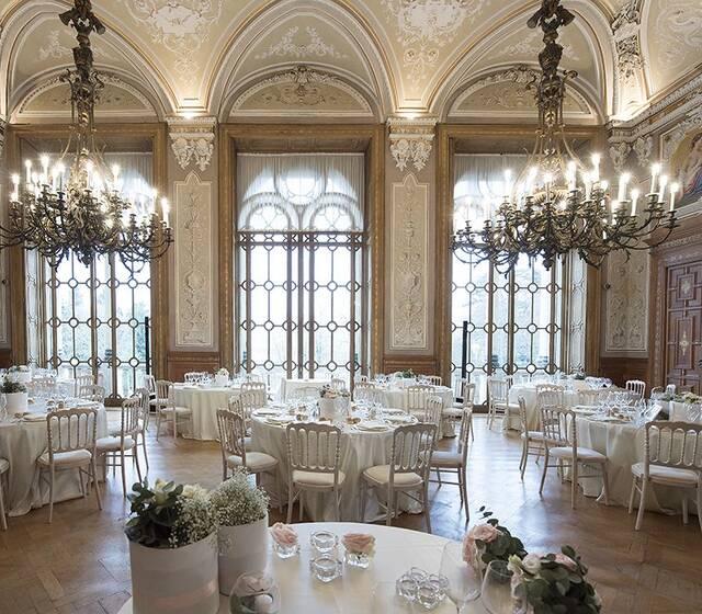 Irene Nicolosi Events Weddings Planning
