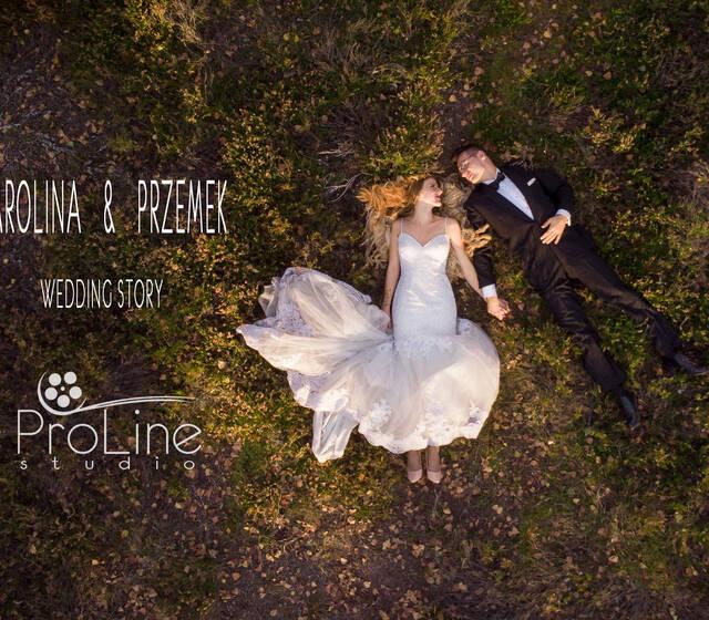 ProLine Studio - Wedding Story