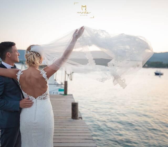 Mariage en Corse Studio Mosha