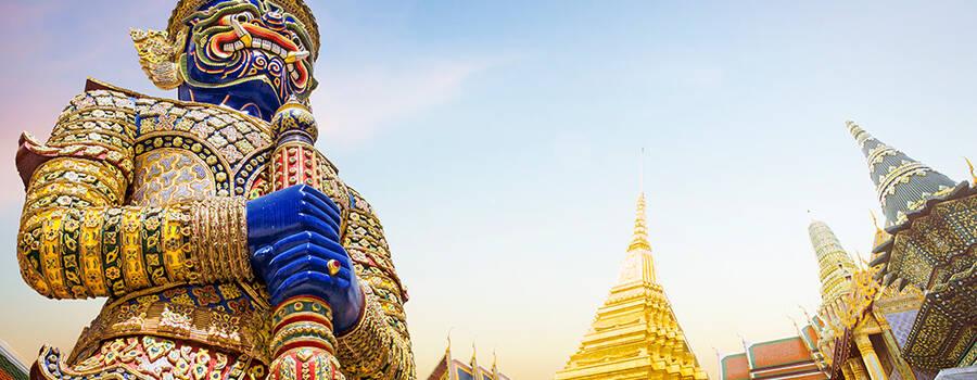 Tailandia - Bangkok – Phuket 13 dias Desde 1640 € .  Precio final por persona incluidas tasas y suplemento de carburante                                                       Solicita más informacion. * Oferta válida para determinadas fechas de salida del próximo año 2018**