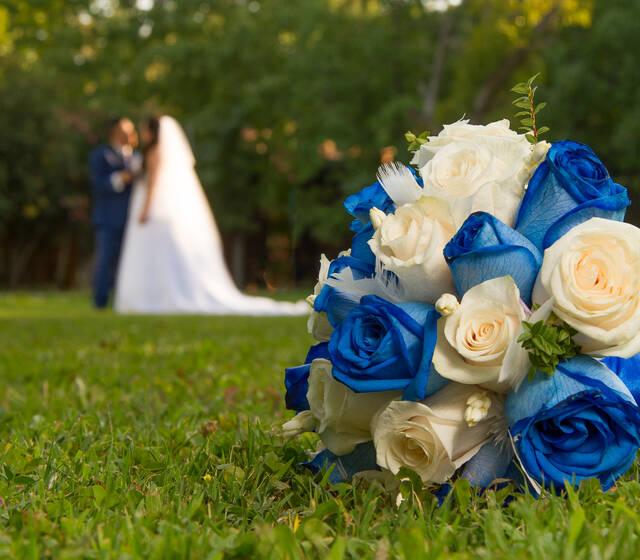 Matrimonio de  Alexa y Elias La Florida