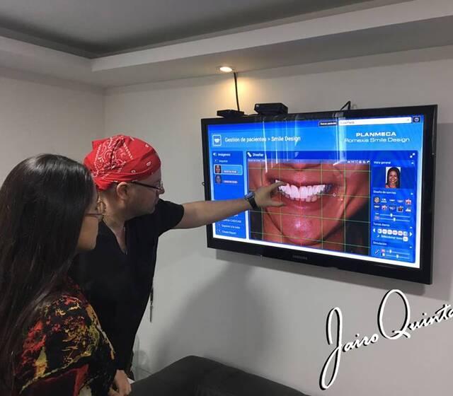 Jairo Quintana Diseño y Plástica Dental
