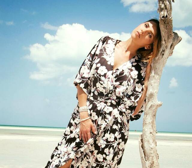 Lorenza Moda y Diseño Mexicano