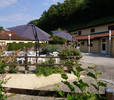 L'Auberge Du Garon
