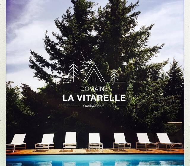 Domaine de La Vitarelle