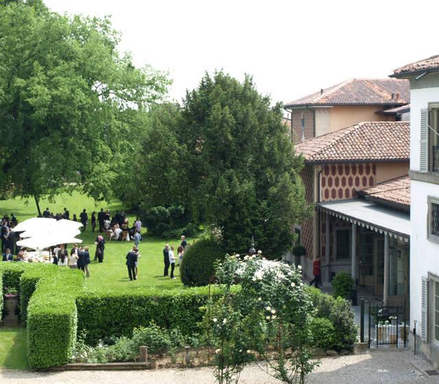 Villa Moroni - Recensioni, foto e telefono