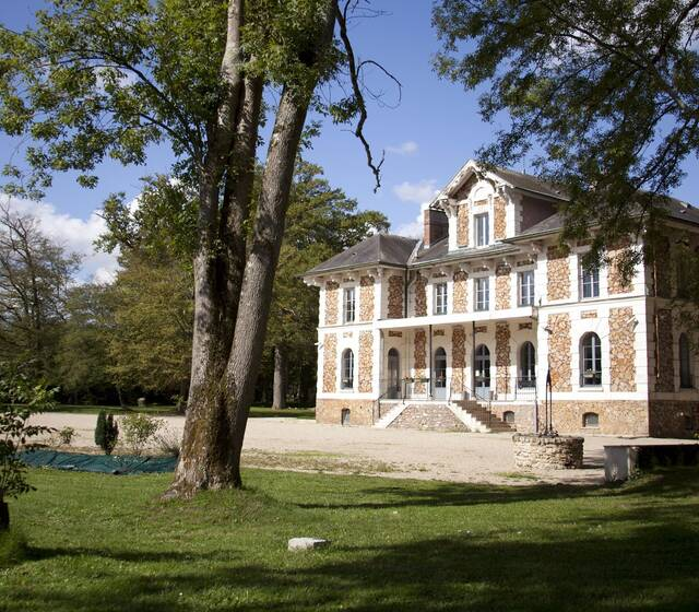 Manoir de l'Obélisque