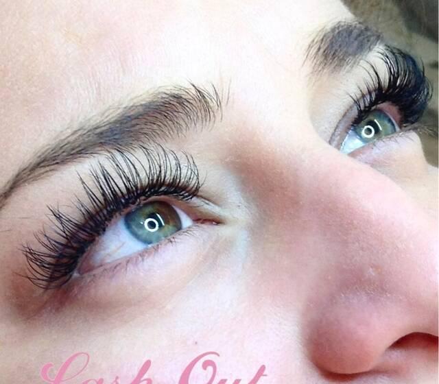 Lash Out Studio