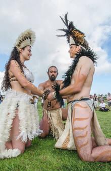 Matrimonios ancestrales