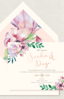 Magnolia by Jubilee & Co.
