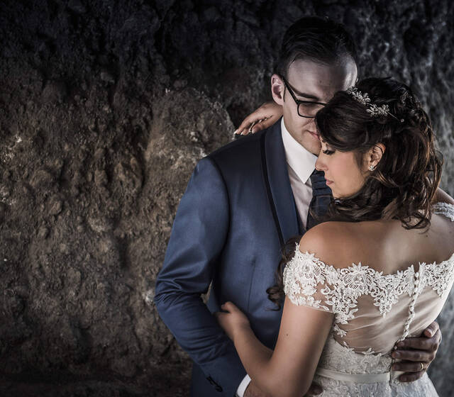 fotografi matrimonio catania