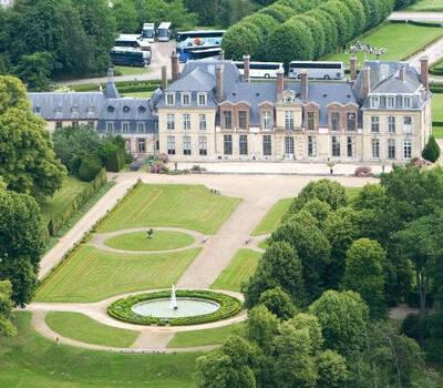 Château de Thoiry