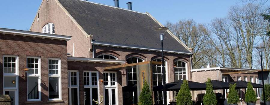 Het Ketelhuis - Grote Beek te Eindhoven