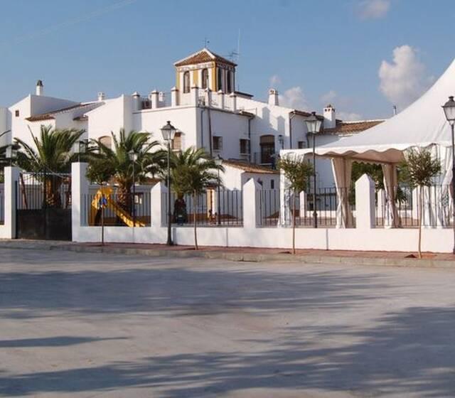 Hotel Posada El Tempranillo