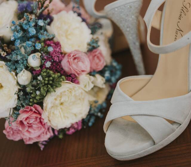 "Ephemeral Al Detalle ""Boda A&S"""