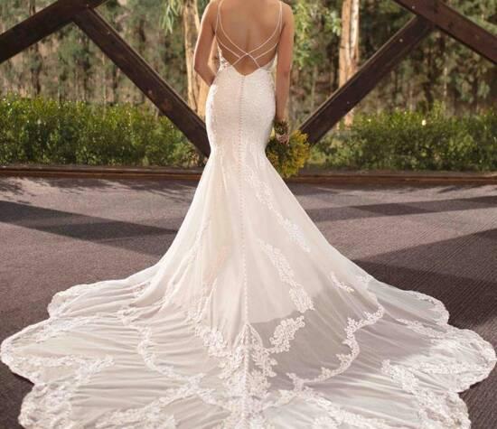 Comprar Vestido De Noiva E De Baile De 15 Anos Maneq 34 A